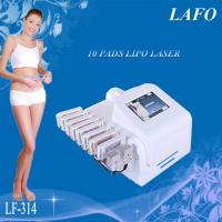 2015 NEWEST! 10 pads best i lipo machines for sale of item ...