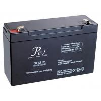 Wholesale 12 Months Small Deep Cycle Battery High Performance AGM Battery from china suppliers