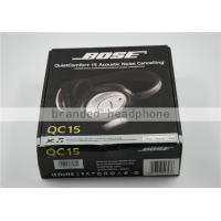 Noise cancelling earbuds refurbished - noise cancelling headphones qc15