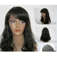Professional Silky Curly Full Lace Wigs Full Lace Piano Color Double Layers Packed With PVC Bag