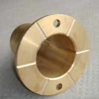 China casting copper bushing on sale