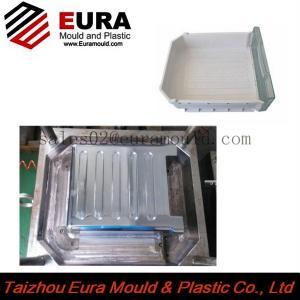 China EURA Plastic refrigerator freezer cabinet mould on sale