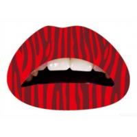 Wholesale C007 Wholesale 72 Designs For Mix Custom Temporary Lip Tattoo Sticker from china suppliers