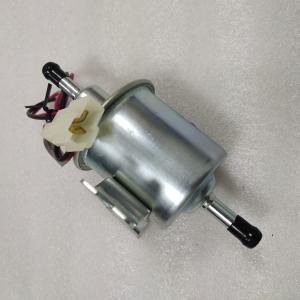 Wholesale Hyunsang Parts 12 Volt Electronic Fuel Pump Priming Pump HEP-02A For Yanmar Machines from china suppliers