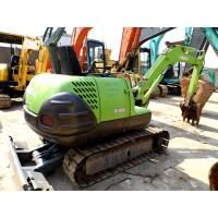 Wholesale Used Kobelco SK30UR 3 ton Mini Excavator from china suppliers