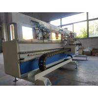 Wholesale Dingli Auto edge drilling machine with HIWIN Linear guide rail from china suppliers