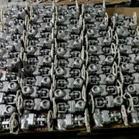Wholesale API 602 Forged Steel Valve Gate Valve RB 800# A105N LF2 BODY SW NPT-F BW FLANGE from china suppliers