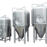 Wholesale Industrial Beverage Processing Machinery SUS304 Material Automatic Operation from china suppliers