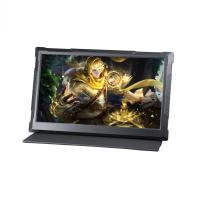Wholesale G-STORY FTS Game Portable Gaming Monitor With Type C Low Power Consumption from china suppliers