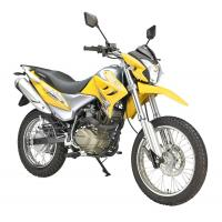 Sanya Dirt Enduro Bikes Street Legal Air - Cooled Engine With Single Cylinder