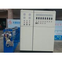 China Plastic Extruder Model Sheathing Extrusion Line For Building Wire And Cable on sale