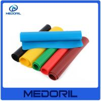 Colorful Soft Silicone Mat Silicone Rubber Pad With Custom
