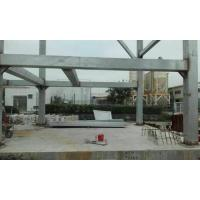 Wholesale Prefabricated Warehouse Steel Structure Construction With BS EN Standard from china suppliers
