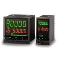 Quality K or PT100 input Digital Pid Temperature Controller with 3 LED display for sale