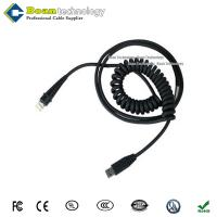 Wholesale 42206202-01E for Honeywell Cable 9.2ft black secondary interface coiled Type A Male USB from china suppliers