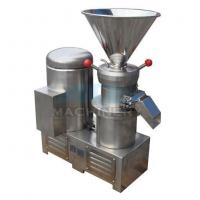 Wholesale All Stainless Steel 3KW Multifunctional Grinding Machine Health Level Vertical Colloid Mill from china suppliers