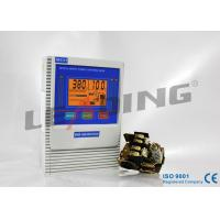 Wholesale AC380V Submersible Pump Control Panel , Wiring Control Box For Submersible Pump from china suppliers