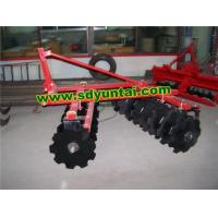Wholesale 1BQX hanging light disc harrow from china suppliers
