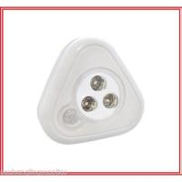 Wholesale PIR LED motion sensor lamp wireless sensor lamp infrared from china suppliers