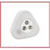 Buy cheap PIR LED motion sensor lamp wireless sensor lamp infrared from wholesalers
