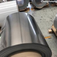 Wholesale PE Coating Metallic Color Coated Aluminum Coil For Interior Furniture Decoration from china suppliers