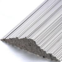 Wholesale 304 Stainless Steel Bright Annealed Tube Dia 1.0MM Thickness 0.2MM For Medical Device from china suppliers