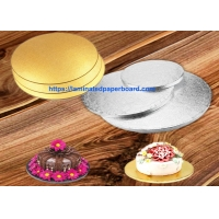 Wholesale Polyester Film Coated Ivory Paperboard for Cake Tray/Cigarette Box& Food Packaging from china suppliers