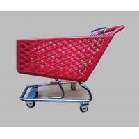 Wholesale Supermarket shopping cart / Retail Shop Equipment for groceries from china suppliers