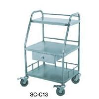 Wholesale Instrument Trolley (SC-C13) from china suppliers