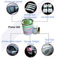 Wholesale Alternative 3M Adhesion promoter 4298 for chrome door handle cover, chrome mirror cover,chrome rain guards,window  trim from china suppliers
