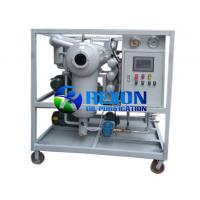 China High Performance Insulating Oil Purifier System with Fuller Earth Filter (6000Liters/Hour) on sale