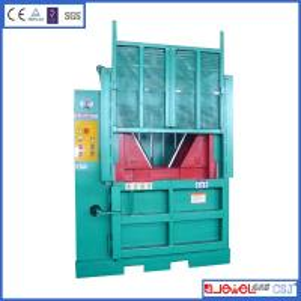 plastic paper machine