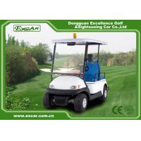 Wholesale White Electric Ambulance Cart With Stretcher Italy Graziano Axle from china suppliers
