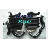 China Nissan GTR Auto Water To Air Intercooler , Water Cooled Turbo Diesel Intercooler on sale
