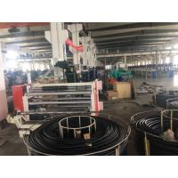 Wholesale All Kinds Of Automotive Hose AN-10 AN10 (-10JIC) oil cooler cooling hose with black nylon braided from china suppliers