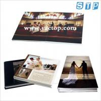 Buy cheap Flush Mount Album with Magazine Cover from wholesalers