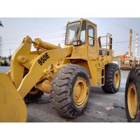 Wholesale CAT 950E Wheel Loader from china suppliers