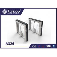 Wholesale Office Security Management Turnstile Security Products from china suppliers