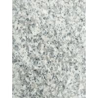 Quality G623 Light Grey Images Granite Floor Tiles Grooved Surface Finishing for sale