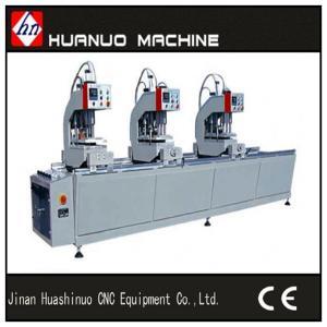 upvc windows welding machine