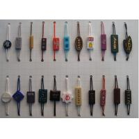 Wholesale Displaying Retail Security Tags Mini Size Thickness Customizable Logo from china suppliers