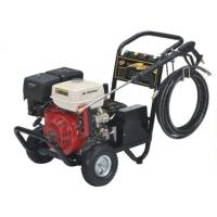 Wholesale 5.5HP / 3600RPM Enviromental Gasoline power washer electric pressure washer from china suppliers