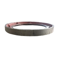Wholesale Bearing Steel Mining Equipment Parts Mine Machine Annular Gear from china suppliers