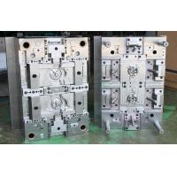 Wholesale Plastic injection mold making with PPA GF60 plastic injection mould from china suppliers
