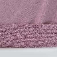 Wholesale Wholesale Thick Fleece Sweatshirt 70 Cotton 30 Polyester Fabric For Winter from china suppliers