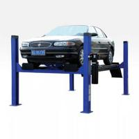 Wholesale 4.5t Hydraulic Four 4 Post Car Lift (4SL3142L/A) from china suppliers