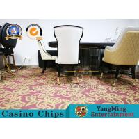 Wholesale Luxury Bar Or Hotel Banquet Chair For Poker Club VIP Competition from china suppliers
