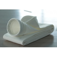 Wholesale PTFE Membrane 500gsm Polyester Needle Felt Filter Bag from china suppliers