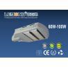 IP65 100w led street light / low energy outdoor street lighting for sale