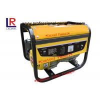 Wholesale 1kw Petrol Gasoline Generators with Air Cooling Recoil Start Run Longer 3HP Honda Engine from china suppliers
